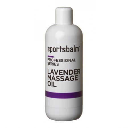 Lavendel massage oil