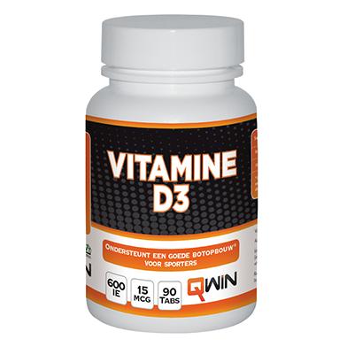 qwin-vitamine-d3