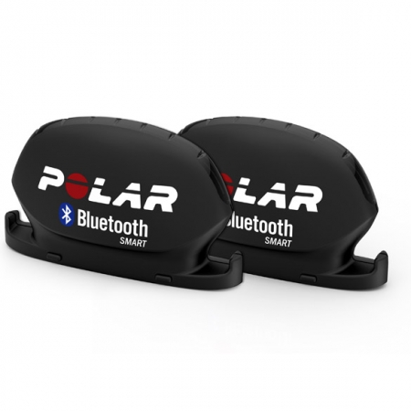 Polar cadence speed sensor