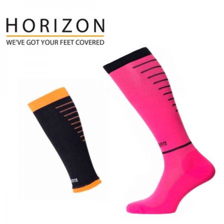 Horizon Compression