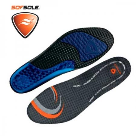 Sofsole schoen/ sportzool